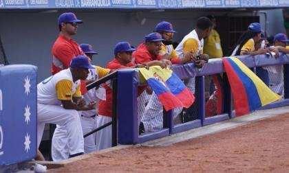 Colombia se alista para clasificatorio a Lima-2019