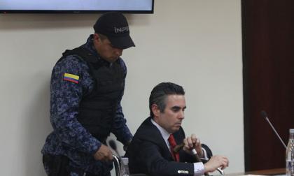 """""""Los Nule le deben al Estado $166 mil millones"""": procurador Fernando Carrillo"""