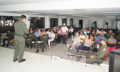 Atracan a funcionarios del hospital Nazareth en la Alta Guajira