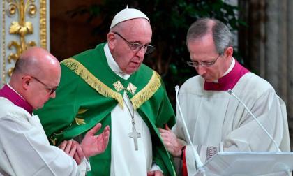 El Papa suprime la comisión encargada del diálogo con los lefebvristas