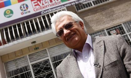 Exsenador Everth Bustamente negó haberse reunido con delegados del Eln en Cuba