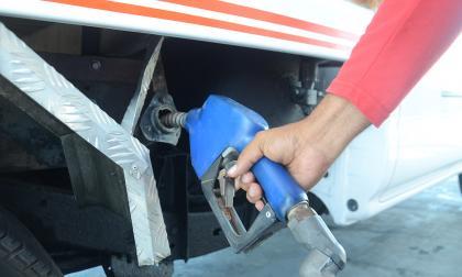 Precio de referencia de la gasolina sube hoy $40