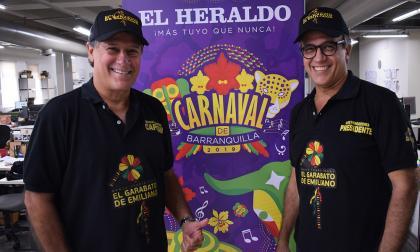 El Garabato de Emiliano contará con 550 danzantes