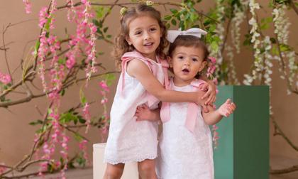 Inocencia y comodidad, factores claves en las tendencias en ropa infantil