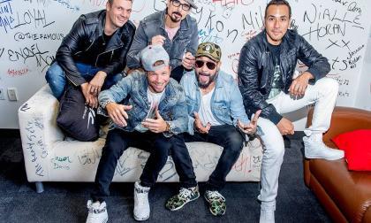 La agrupación es una de las más importantes del pop a nivel mundial.