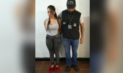 Condenan a 8 años de prisión a Elizenis Muñoz, alias la Diabla