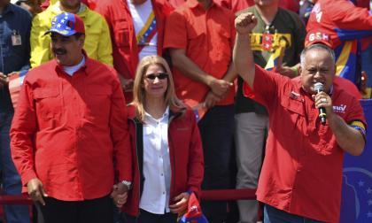 EEUU revoca visas a miembros de Asamblea Constituyente creada por Maduro