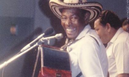 Alejo Durán, de ordeñador a juglar vallenato
