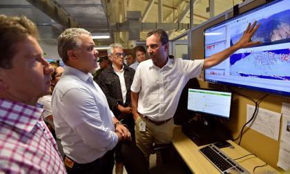 Instituto Humboldt y Aunap acompañarán proceso de recuperación del río Cauca
