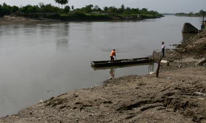 Baja a 60% el riesgo de que 'El Niño' llegue a la región