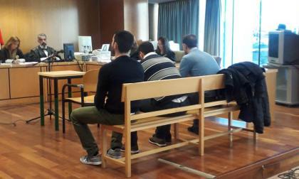 """Dan quince años de cárcel en España a otra """"manada"""" por agresión sexual en grupo"""