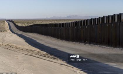 Los muros que dividen al mundo