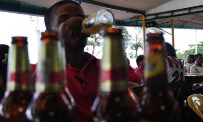 Barranquilleros dicen que no dejarán de tomar cerveza en Carnaval