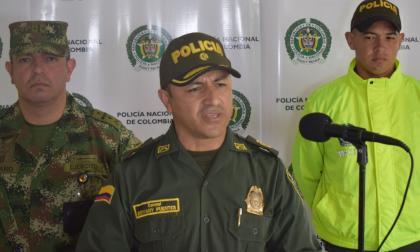 Linchan a dos hombres señalados de cometer un hurto en Córdoba