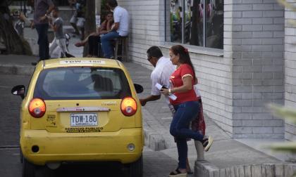 Solo hubo una denuncia por cobro excesivo de taxis