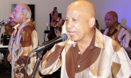 En video   Papo Rosario le dice adiós al Gran Combo de Puerto Rico