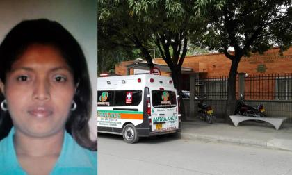 Mujer fue asesinada en Montería mientras jugaba a las cartas