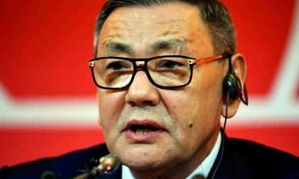 Futuro olímpico del boxeo, eje de reunión en Lausana