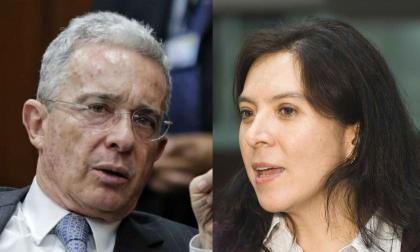 Critican llamada de Uribe a la directora de la Agencia de Tierras
