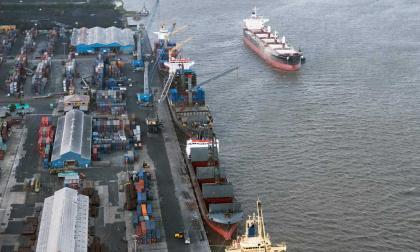 Alianza de Cambio, La U y liberales propone crear una autoridad portuaria local