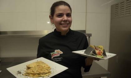 Menú de Cuaresma con aires mexicanos