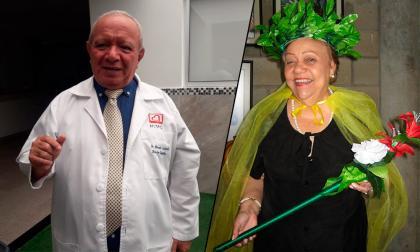 Marcelo Calderón, director científico del Instituto Cardiovascular de Valledupar, explicó las razones de la muerte de 'la Polla'.