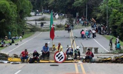 ONU monitorea acuerdo con indígenas y desbloqueo de la Vía Panamericana