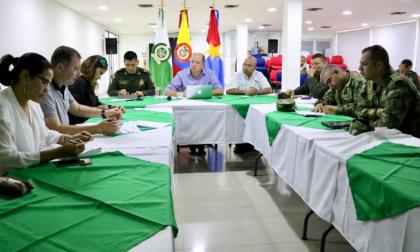 Choque entre barras bravas de Jaguares y Nacional en Montería deja otra víctima mortal