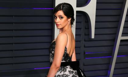 Camila Cabello será 'la cenicienta' latina