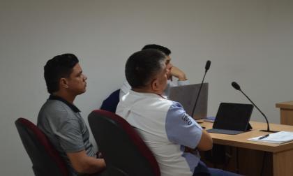 Abogados del conductor de Martín Elías pidieron aplazar audiencia