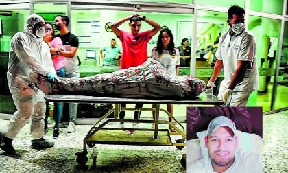 'No es un crimen pasional': Familia de hombre asesinado
