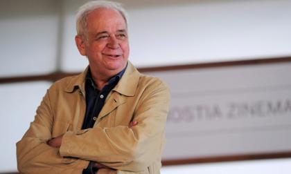 El actor, periodista y director Diego Galán.