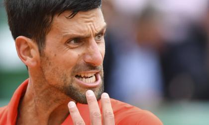 Comienzo difícil en Montecarlo: Djokovic sufre ante Kohlschreiber