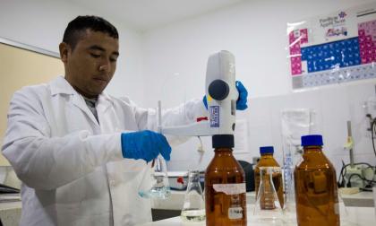 """""""Riesgo de calidad del agua en municipios del Atlántico es de 5%"""""""