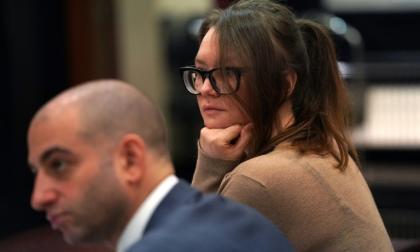 Falsa heredera que engañó a la socialité de NY, en manos del jurado