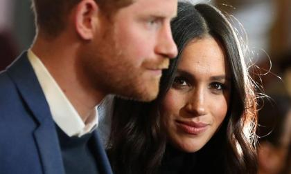 El bebé real británico tendrá que rendir cuentas al fisco de EEUU