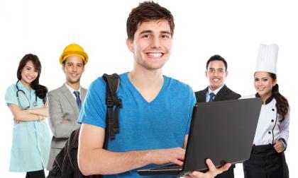 Técnicos y tecnólogos, otra alternativa  para estudiar