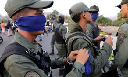 Tribunal Supremo venezolano levanta fuero a 7 diputados opositores