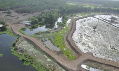 Tribunal ordena 'pico y placa' para captar agua del Río Aracataca