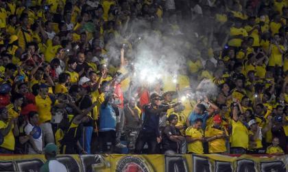 Estos son los precios de las boletas para el amistoso de Colombia ante Panamá