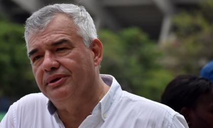 Ciro Solano, del COC.