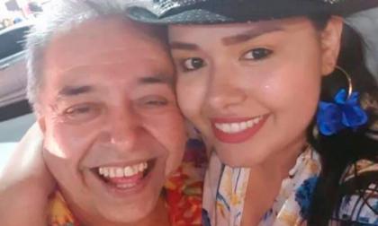 """""""Mataron al hombre de mi vida"""": hija de comerciante asesinado en Alfonso López"""