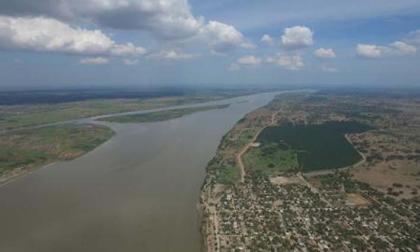 """Aporte de bogotanos a contaminación del río Magdalena """"sigue siendo muy alto"""": CAR"""
