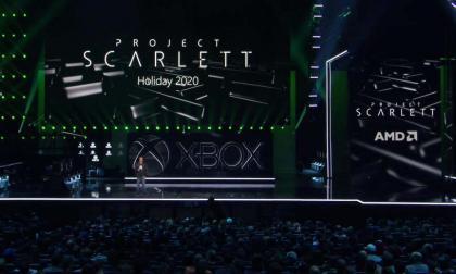 Microsoft ofrece un vistazo de consola que sucederá al Xbox