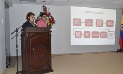 Con éxito culminan encuentros académicos en la Universidad Libre Barranquilla.