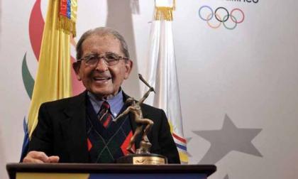 Fallece el periodista deportivo Mike Forero Nougués a los 99 años