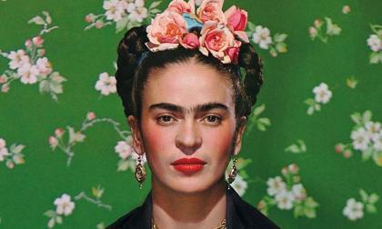 Cuestionan que audio presentado en México sea la voz de Frida Kahlo