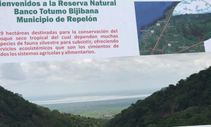 CRA declara una quinta área protegida en el Atlántico