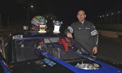 Esnéider Cárdenas reinó en la Copa Verano de Piques