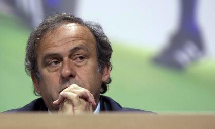 """Platini afirma ser """"ajeno"""" a los hechos que se le reprocha"""